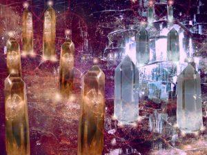 Кристаллы Лемурии и Атлантиды