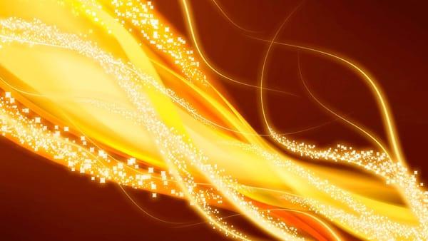 Золотая энергия