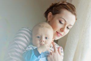 Рэйки малышам и беременным