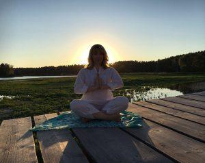 Медитации, практики с Марией Марихами, Медитация Гассё