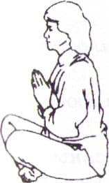 Медитация процветания