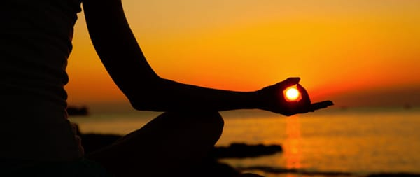 Целительная медитация Ra Ma Da Sa