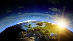 Земля жемчужина вселенной