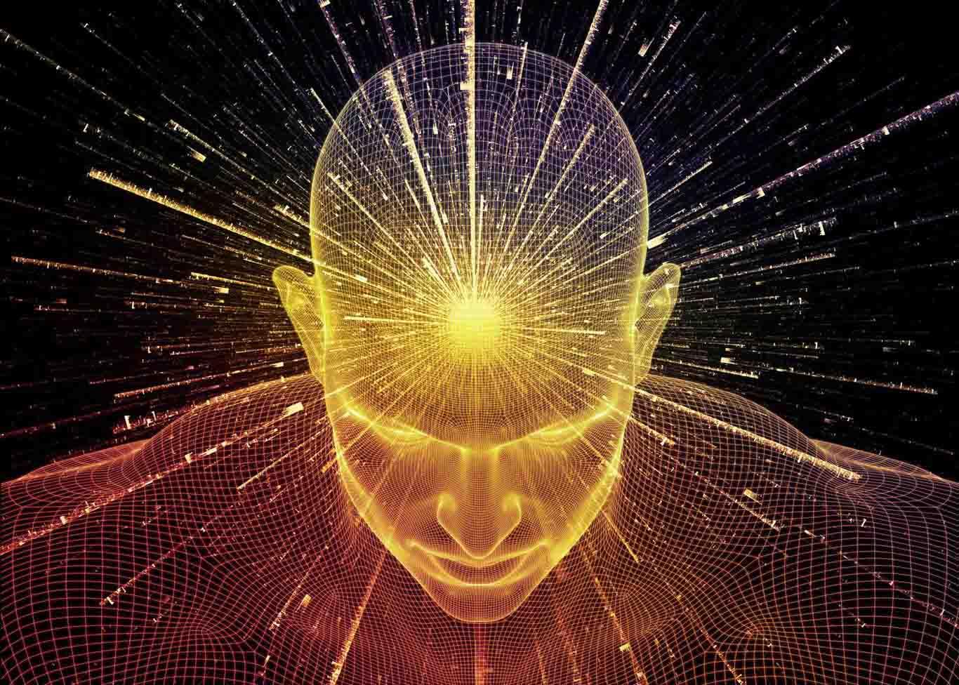 сознание не резонирует с высоким измерением