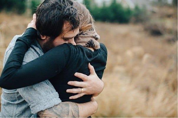 история любви. прощание с прошлым