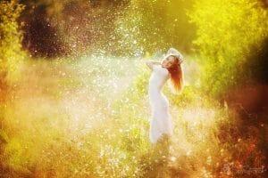 Энергии света и любви, , предложение марта