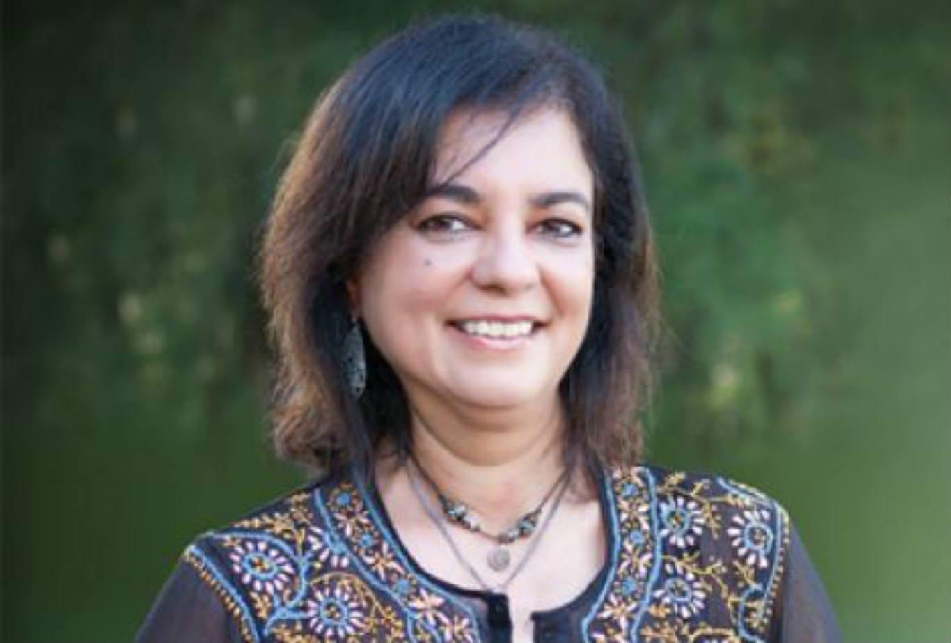 жизненные уроки Аниты Мурджани