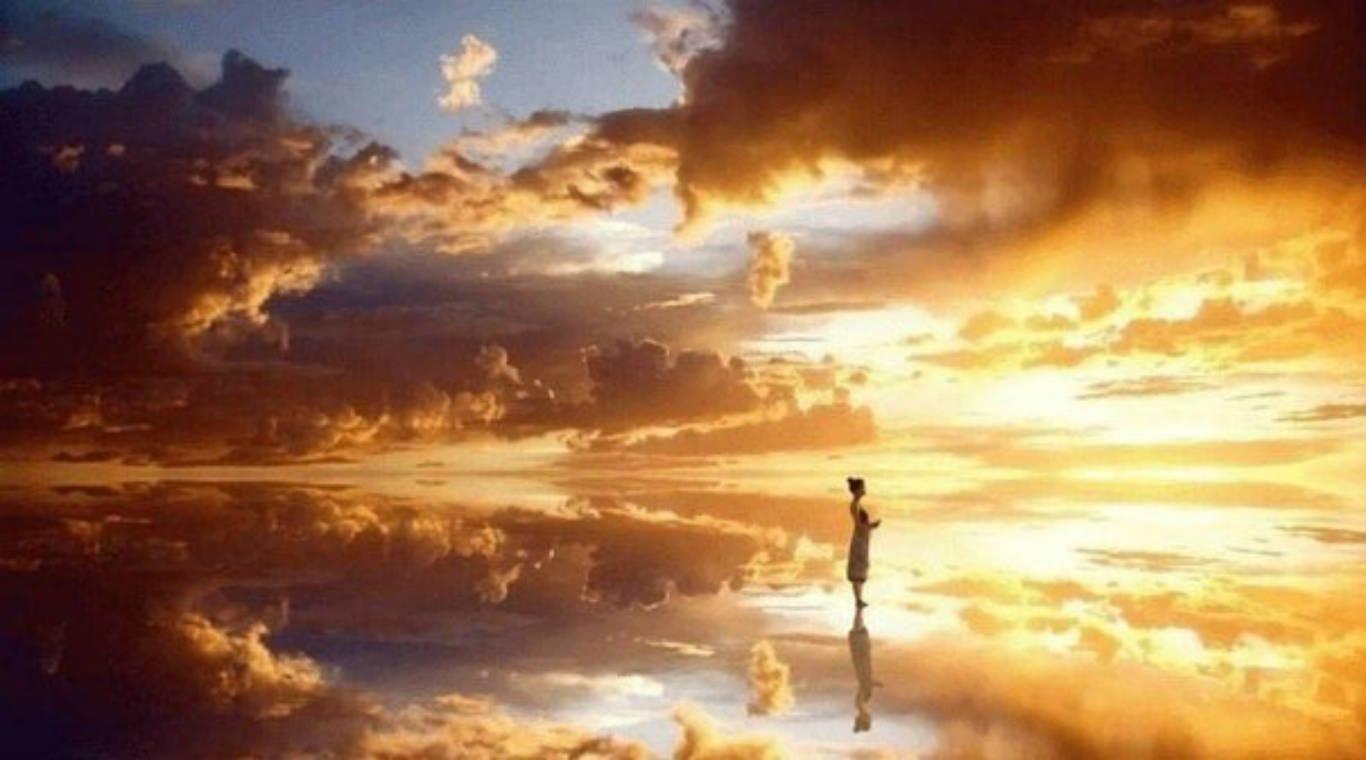 путь к Богу
