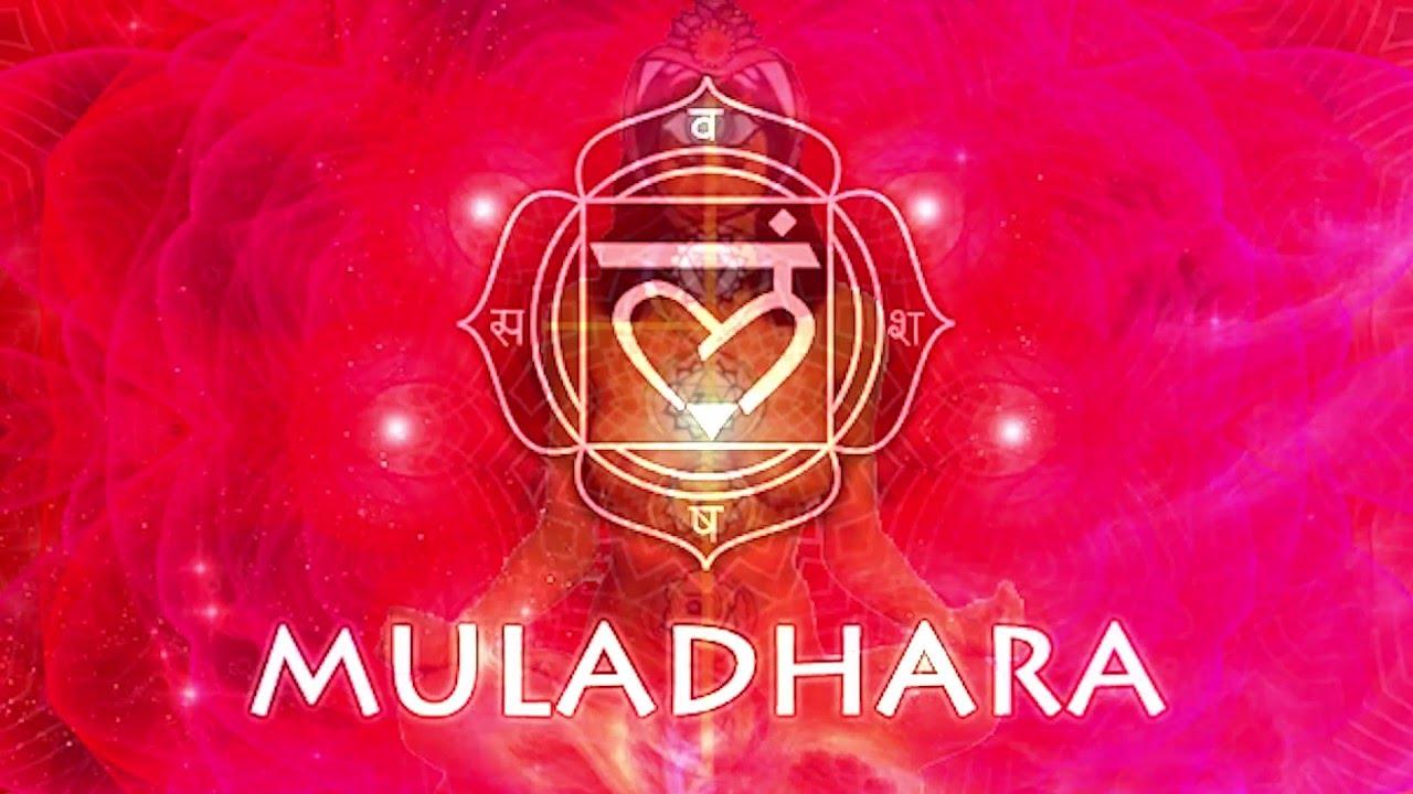 Муладхара чакра: где находится и за что отвечает, как активировать
