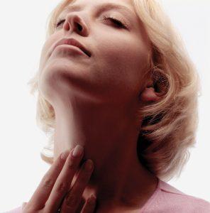 Глубокий горловой до слез