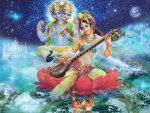 Brahma_and_Saraswati