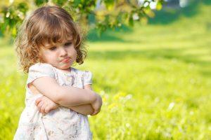 родительская тревога и контроль