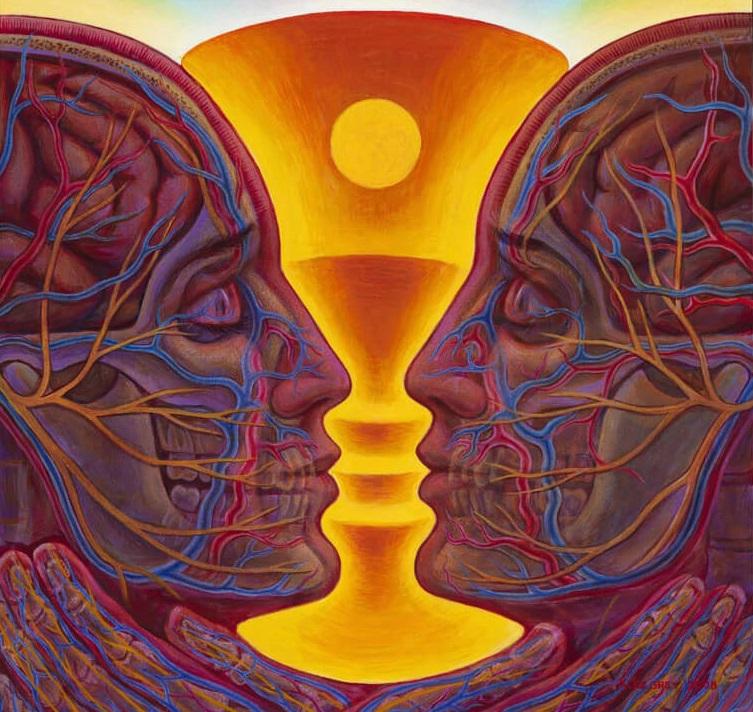 Признаки энергетической связи между мужчиной и женщиной