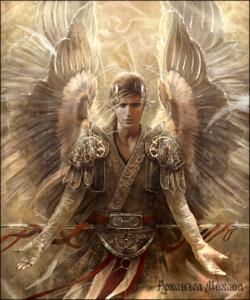 Учения Мудрости Архангела Михаила