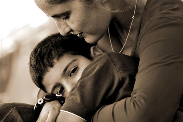 психологическое здоровье ребенка